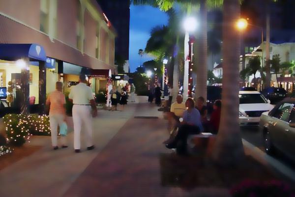Palm Ave, Sarasota, FL